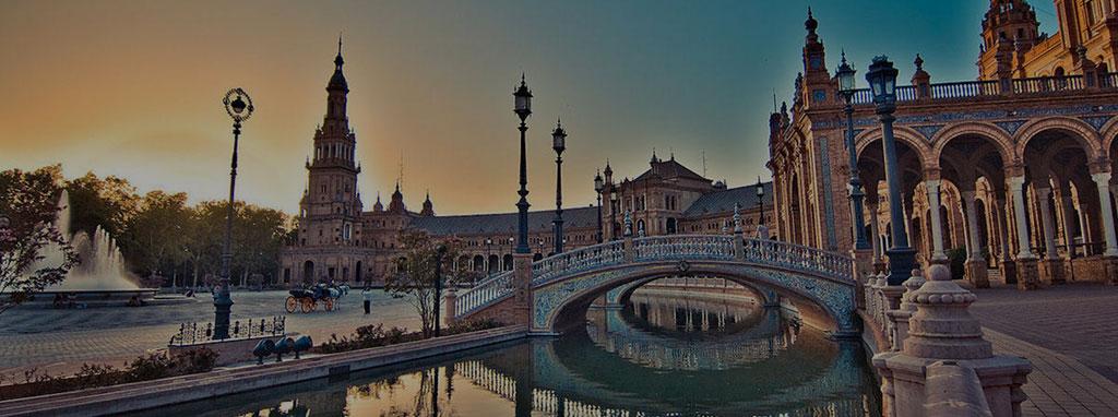 Excursiones y visitas guiadas por Sevilla